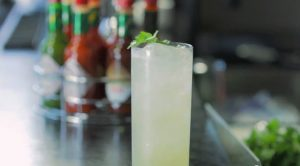 JALAPENO COLLINS